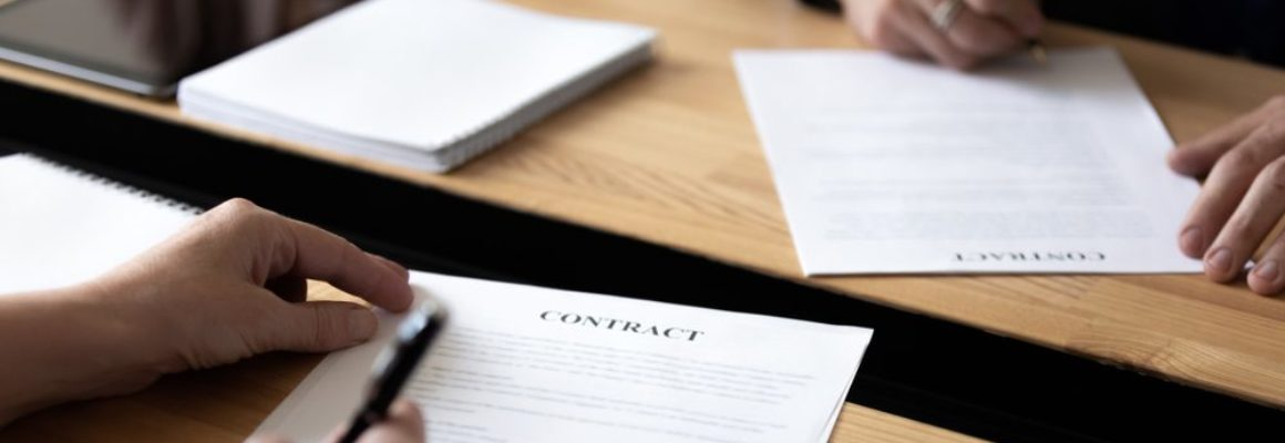Pas op voor boetes als u met buitenlandse dienstverleners werkt, controleer de melding !