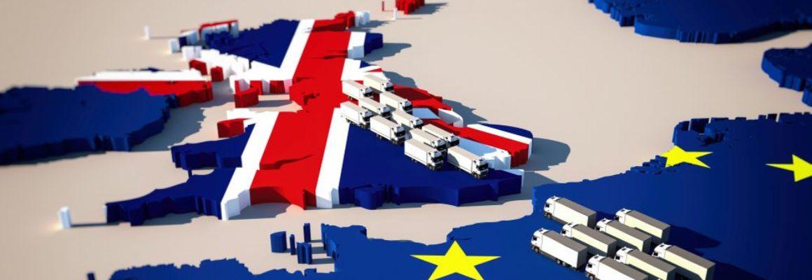 Bent u al klaar voor export naar het Verenigd Koninkrijk?