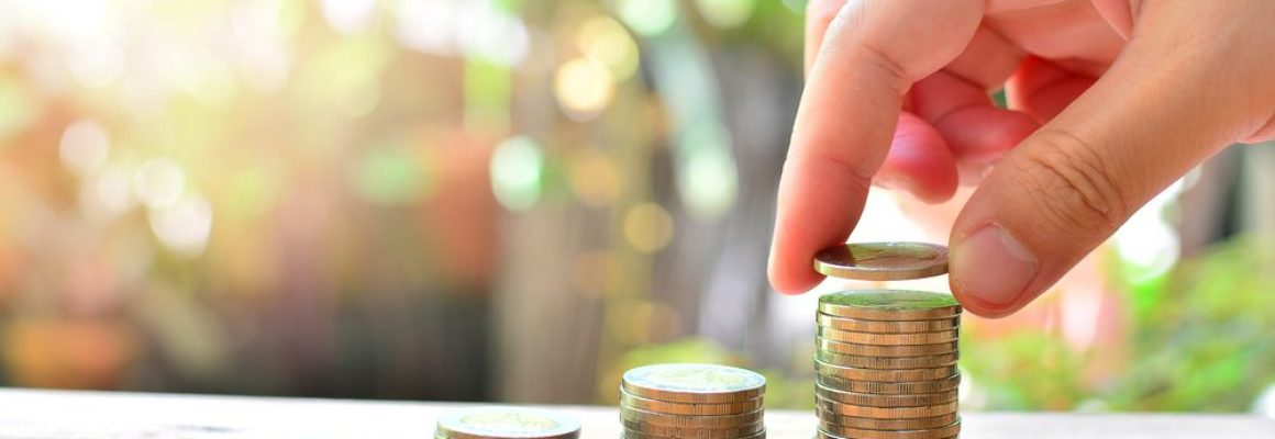 Houd de investeringskalender up-to-date