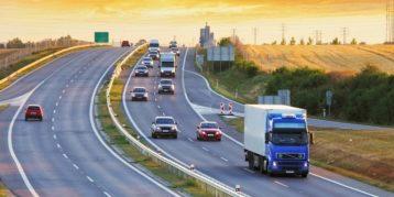 'Herstel wegtransport duurt zeker tot na 2022'