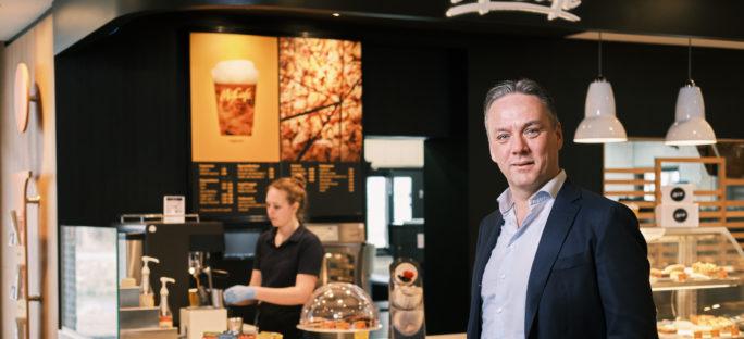 Robert Leene | McDonald's Bodegraven