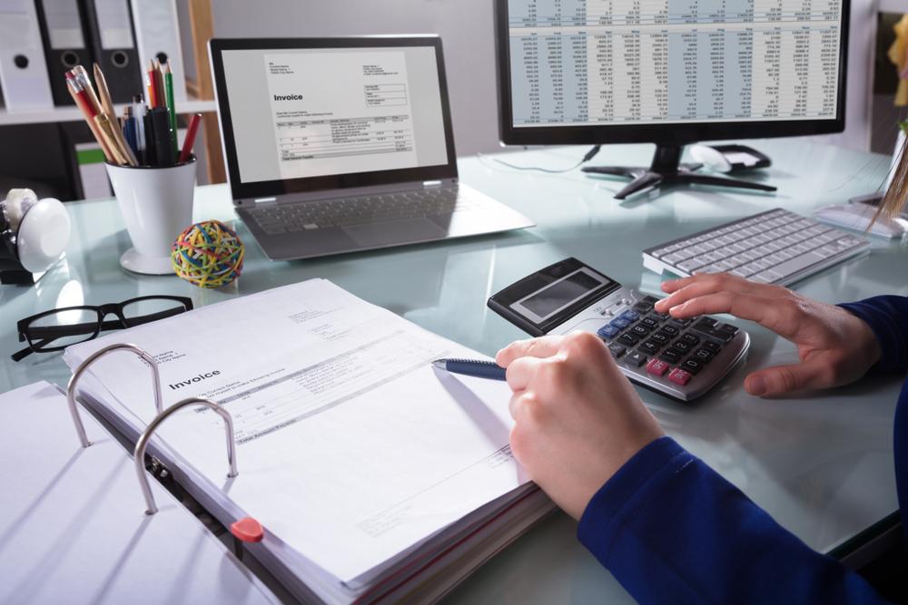Processen automatiseren met AFAS Profit; de accountancy software