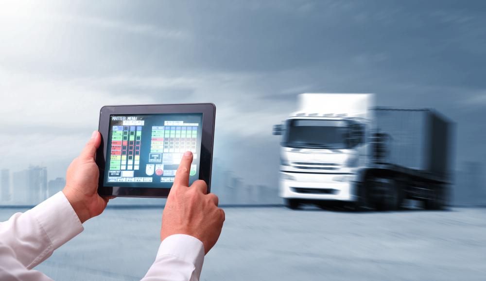 Transportsoftware speciaal voor transportbedrijven; AFAS Profit
