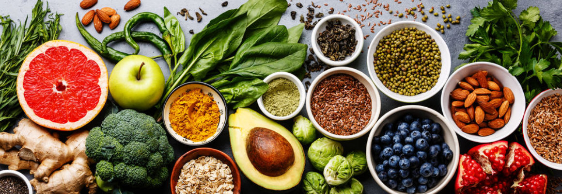 De food & agro sector blijft draaien