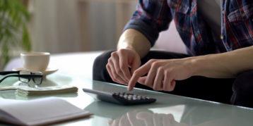 Uitstel van betaling belasting