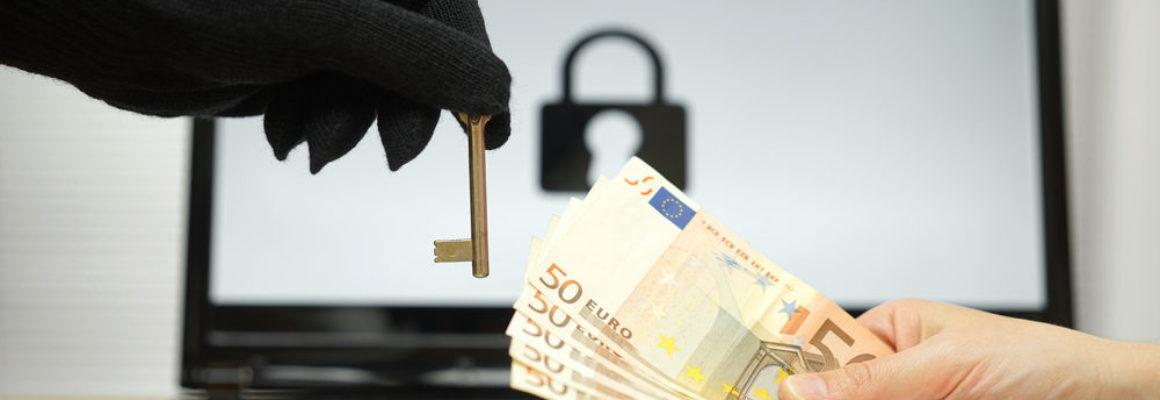 Ransomware de nieuwe pandemie