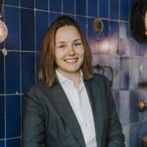 Isabelle van Ruiten