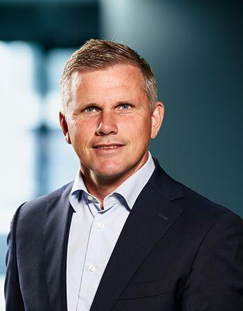 Peter Hofwegen