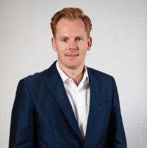 Jerry van Leent transactiemanager fusies en overnames